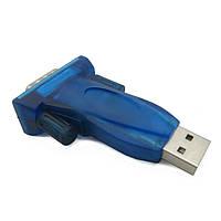 Переходник USB 2.0 to RS-232 DB9 Com (CH340)