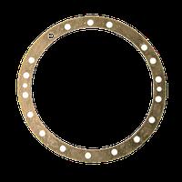 Прокладка КАМАЗ картера (пр-во РЗМ) 5320-2402034