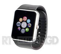 Смарт часы Garett G25 (silver)