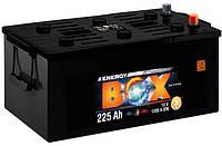Аккумулятор Energy Box, 225 А/ч 6СТ-225-АЗ