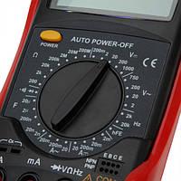 Мультиметр цифровой UNI-T UT54  f