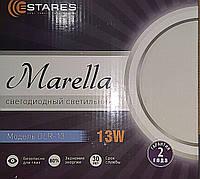 Накладной светодиодный светильник LED  Marella: DLR-13 13w AC230V