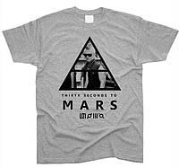 30 Seconds To Mars 07 Футболка