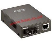 Медиконвертер D-Link DMC-F15SC/A1A (DMC-F15SC/A1A)