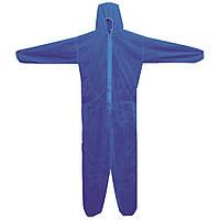 Комбинезон малярный Painter XL синий Sigma 9452211