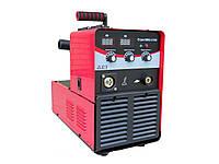 Сварочный инверторный полуавтомат Edon EXPERT MIG 2000