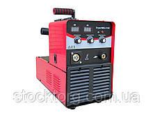 Зварювальний інверторний напівавтомат Edon EXPERTMIG 3150
