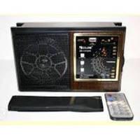 Радиоприемник Колонка MP3 USB Golon RX 132