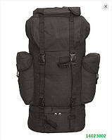Рюкзак  MIL-TEC GERMAN  LARGE RUCKSACK 65л 14023002 бундес черн