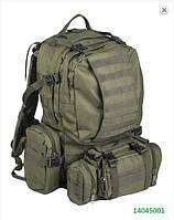 Рюкзак  MIL-TEC DEFENSE PACK ASSEMBLY 14045001 модуль хаки
