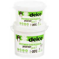 Средство для уборки льда  DEICE MIX (4,5 кг)