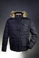 Куртка мужская ZS-2687 черная