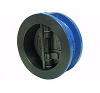 Клапан обратный двухстворчатый тип 2401 Ду50