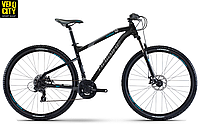 Велосипед Haibike Seet HardNine 1.0 (2017)
