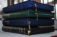 Библия каноническая, на молнии, с индексами, фото 1