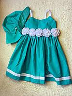 Платье для девочки нарядное в ассортименте