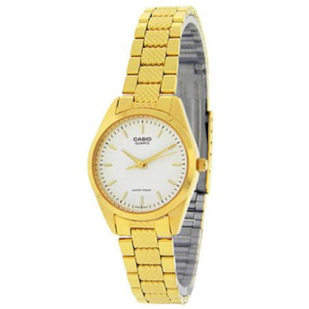 Женские часы Casio LTP-1274G-7ADF