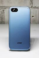 Чехол (каркас) для IPhone 5, 5S SGP LINEAR