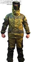 Костюм военный зимний Горка-3 (пропитка)