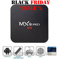 Медиаплеер Android TV Box Beelink MXQ Pro S905