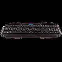 Игровая клавиатура с синей подсветкой LP-50