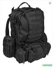 Рюкзак  MIL-TEC DEFENSE PACK ASSEMBLY 14045002 модуль черный