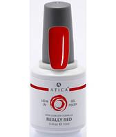 Гель-Лак Really Red GP70 15 Мл.