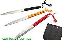 Ножи метательные (YF013)с фиксированным клинком