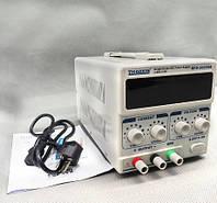 Лабораторный блок питания RPS-3005DB 30V 5A