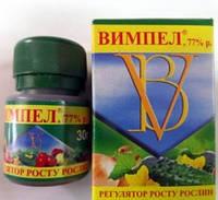 Стимулятор роста Вымпел (30 г) - для обработки семян и растений (природно-синтетический)