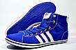 Кеды мужские Adidas Neo, Blue, фото 2