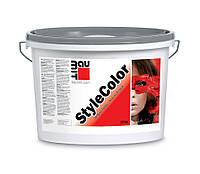 Акриловая краска Баумит СтайлКолор (Baumit StyleColor),25 кг