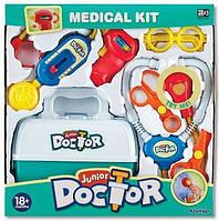 Игровой набор Юный Доктор KEENWAY K30577