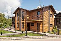 Экспертная оценка домов