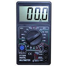 Мультиметр DT-700B     .f