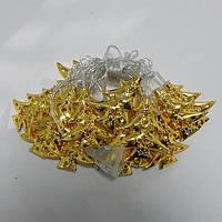 Гирлянда Ёлка Золото LED 20 (101) оптом одесса 7км, фото 1