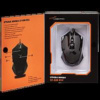 Игровая мышь с подсветкой LF-GM 052 USB