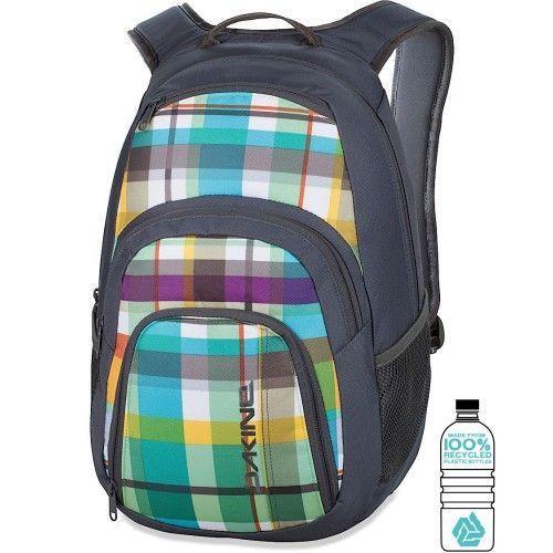 Городской рюкзак Dakine campus 25L Belmont 2014