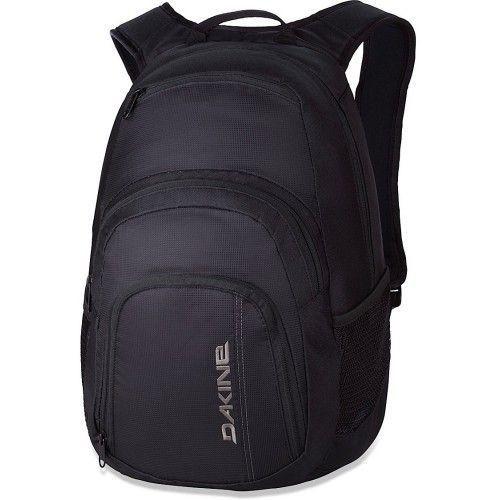 Городской рюкзак Dakine campus 25L Black 2014