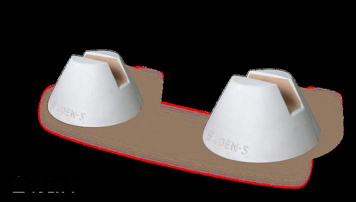 Ножки-конусы для керамогранитного обогревателя, фото 2