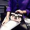 Женская жесткая мини-сумочка , фото 3