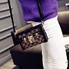 Женская жесткая мини-сумочка , фото 6
