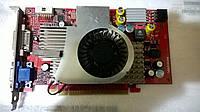 Видеокарта Nvidia GeForce 6700XL 128MB PCI-E