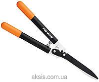 Ножницы для живой изгороди Fiskars 114770 с силовым приводом HS92