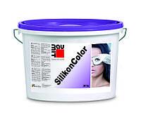 Силиконовая краска Баумит СиликонКолор(Baumit SilikonColor),25 кг