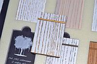 Лакокрасочные работы по дереву с тонированием и патинированием