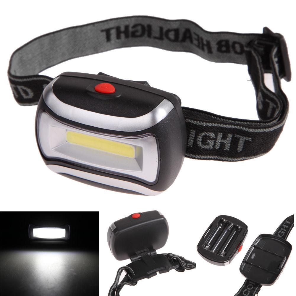 Налобный фонарь светодиодный CH-2016