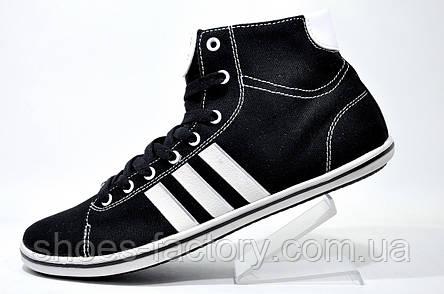 Кеды Adidas Neo мужские, фото 2