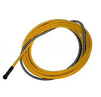 Канал подающий желтый 2.5/4.5, 5.4 м Wecut