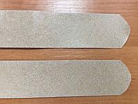 Лента противоскользящая 50  мм прозрачная средней зернистости